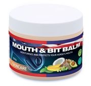 Mouth and Bit Balm Equine America 100g