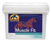 Cavalor Muscle Fit 2 kg