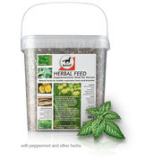 Leovet Herbal Feed yrttiravinne 800g