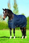 XL sadeloimi Horseware Amigo Bravo 12 XL Turnout Medium (AARG92)